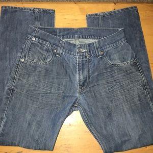 Levi's 514 jeans 30x30